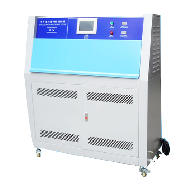 UV Weather tester 3