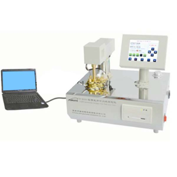 PCB309 Intelligent Closed Cup Flash Point Tester