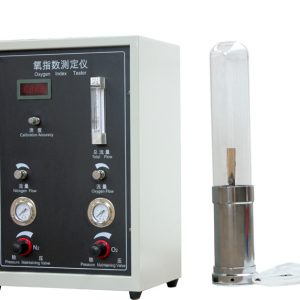 oxygen index test equipment
