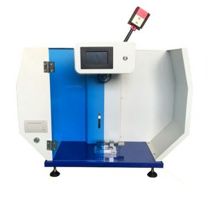 Digital IZOD Pendulum Impact Testing Machine