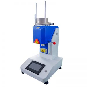 Melt Flow Index Testing Machine