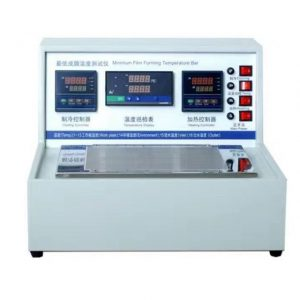 Minimum Film Forming Temperature Test Machine