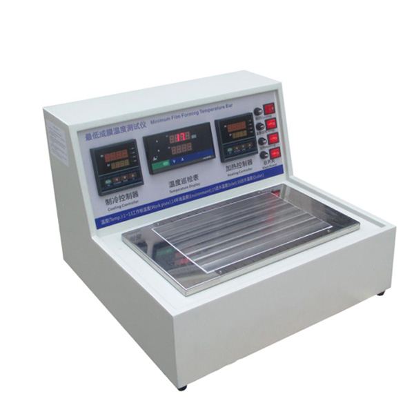 MFFT tester