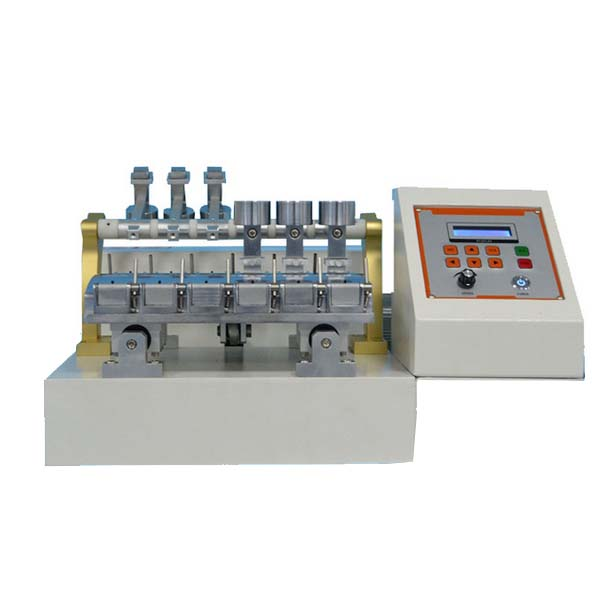 Electric dyeing fastness tester5