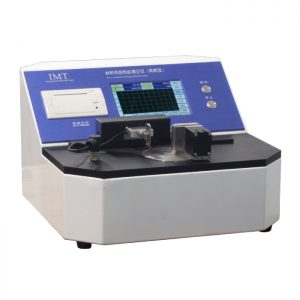 ISO 5628 ISO 2493 Flexural Stiffness Tester